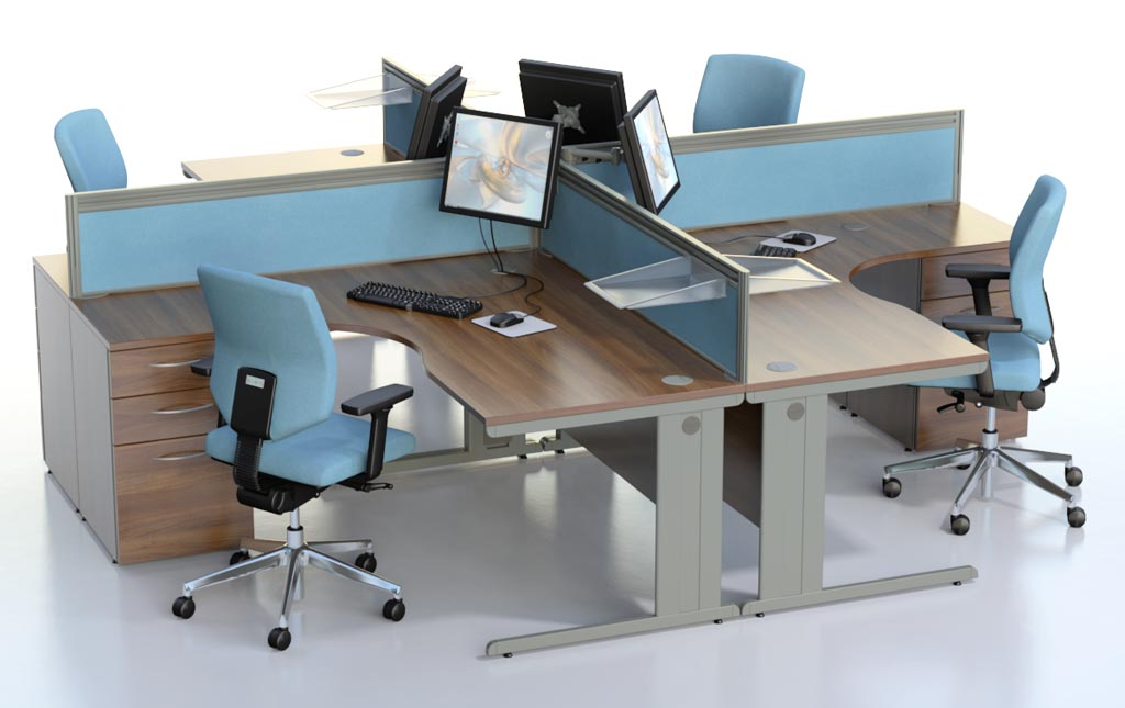 Office Desks Dragonfly Office Interiors Uk Office Furniture Office Interior Specialist