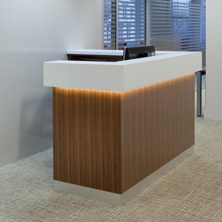 Reception Desks Dragonfly Office Interiors